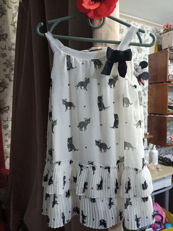 Платье,сарафан для девочки