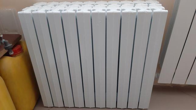 Чугунный Радиатор Viadrus Termo 500/95 Чехия