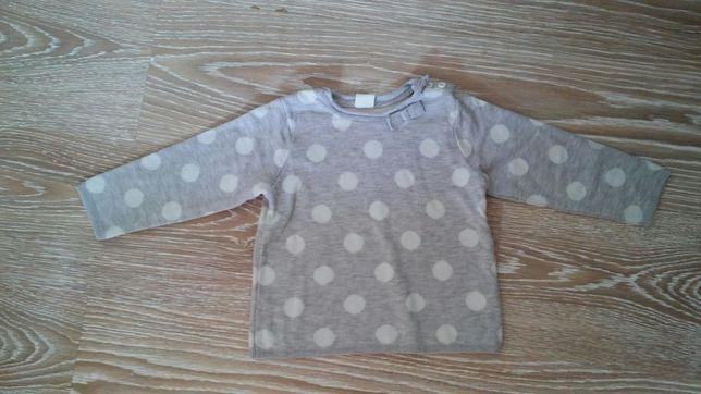 Sweterek H&M 80