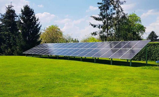 FOTOWOLTAIKA / Panele Słoneczne / Elektrownie z dotacją