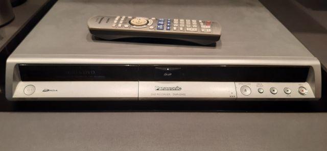Nagrywarka Panasonic DVD DMR-EH55