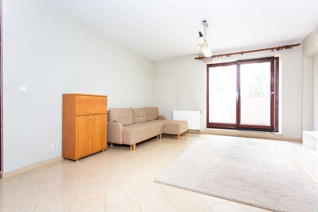 Do wynajęcia 2 pokojowe mieszkanie, Grzegórzki 29752/OMW