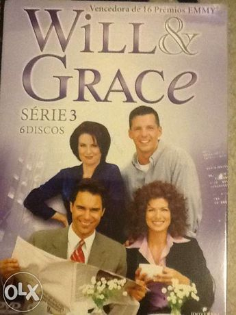 Will & Grace - Temporada 3