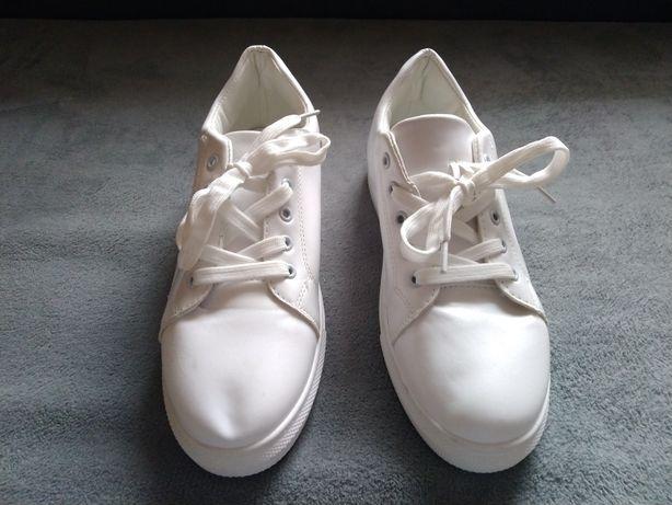 Sportowe buty damskie 41