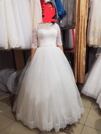 Аренда/продам свадебное платье
