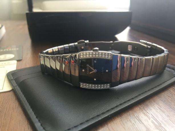 Часы женские Rado Sintra Jubile с бриллиантами
