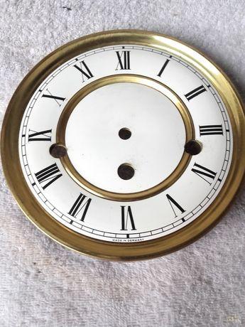 Stara tarcz zegar kwadransowego