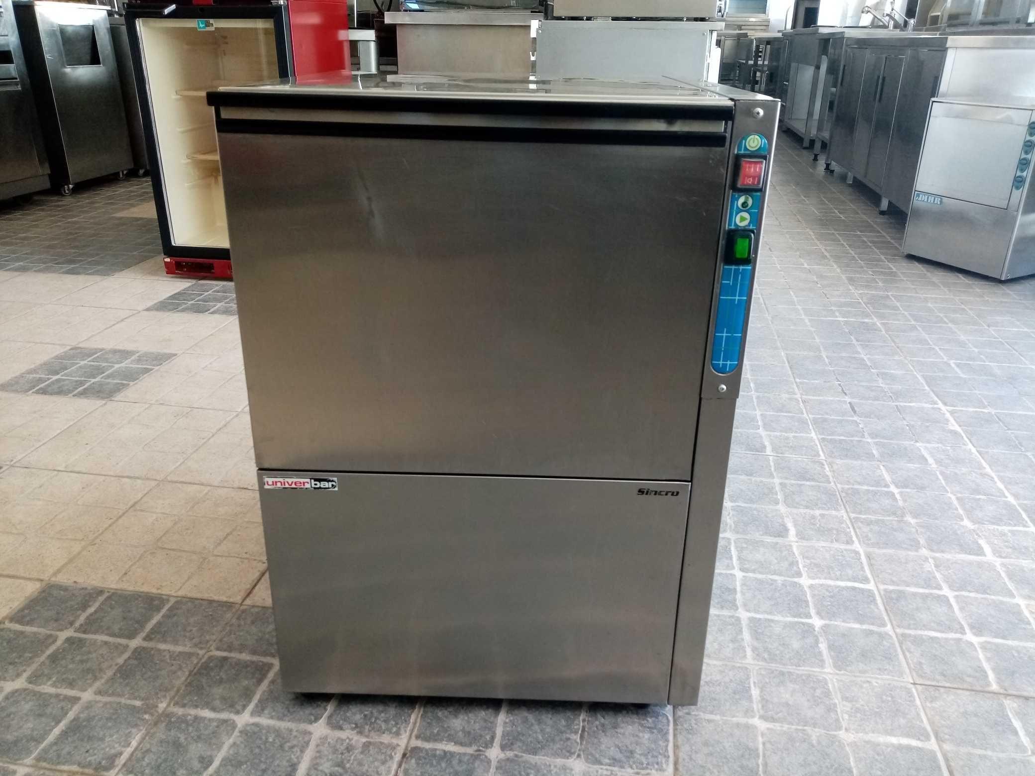 Máquina de Lavar Loiça  ACM180 - Usado