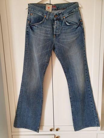 Nowe spodnie męskie Big Star HARRISON 361 31/32