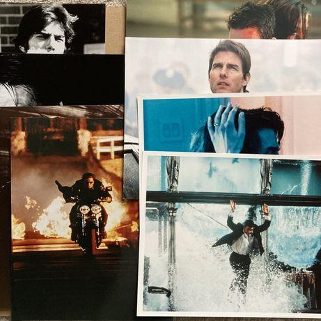 Tom Cruise - zdjecia promo