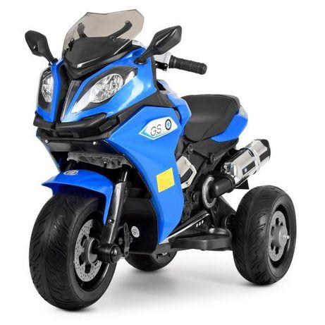 Електро мотоцикл бамби