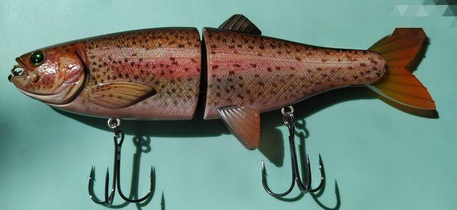 Искусственные воблеры Banshee 20 см, 90 г, рыболовная приманка