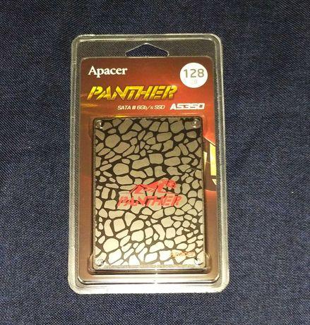Ssd Apacer Panther 128 Gb