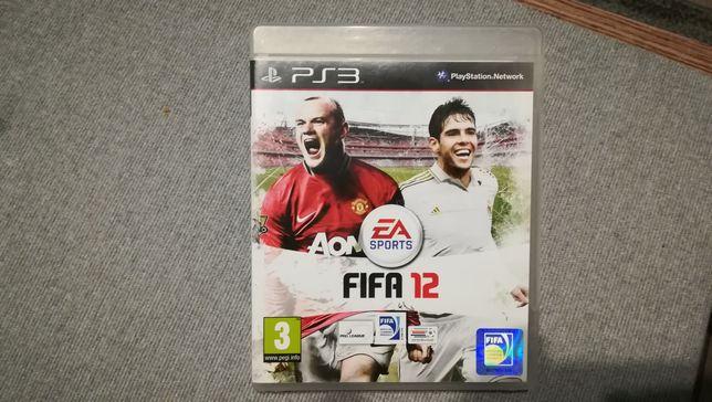 Gra FIFA 12
