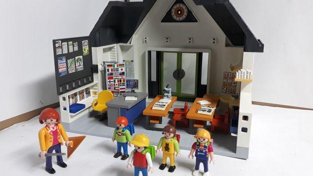 Playmobil mała szkoła