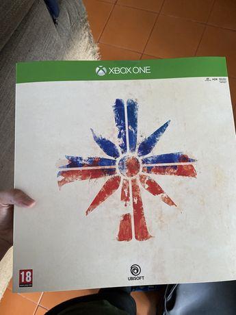 Far cry 5 xbox one mondo edition