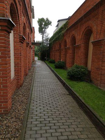 Wynajmę mieszkanie w Łodzi, WAM, Polesie, Park Poniatowskiego