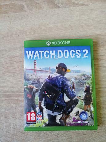 Gra na  Xbox One