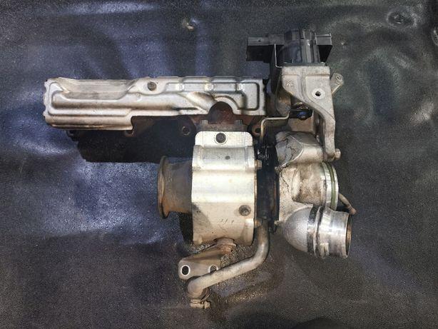 Turbosprężarka BMW X3 2.0D N47D20A 177KM