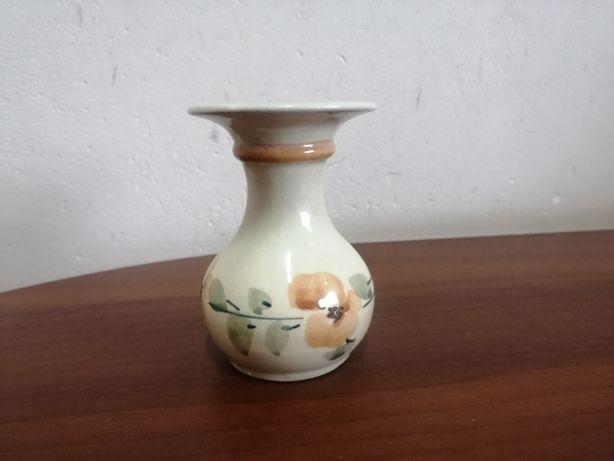 Wazon wazonik ceramika Bolesławiec 10 cm