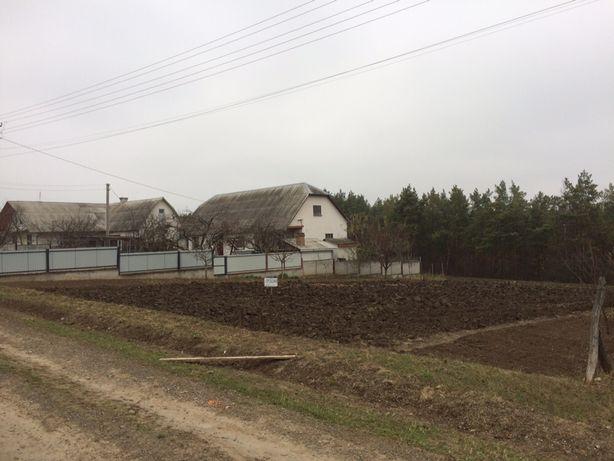 Продаю земельну ділянку