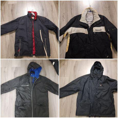 Куртка мужская 50-52 размер L