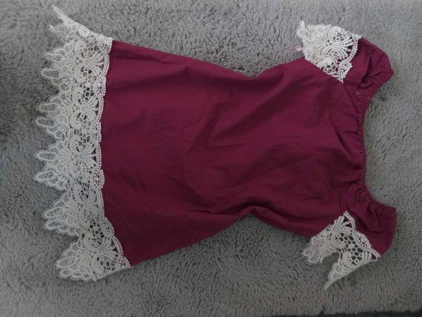 Sukienka Samgami baby 110cm