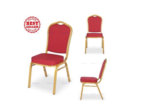 JAZZ krzesło bankietowe, krzesła bankietowe, stalowe restauracyjne