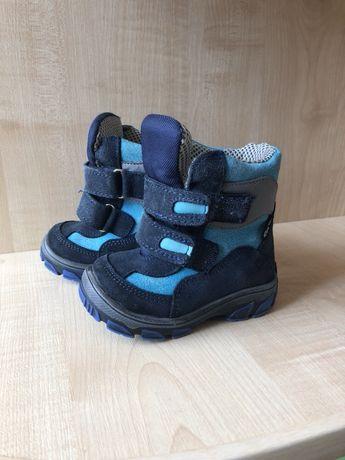 зимові чоботи Ren Tex 20 розмір