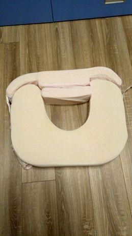 Подушка для годування двійні My best friend