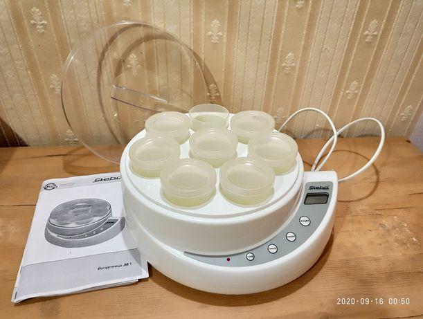 Йогуртница Steba JM 1