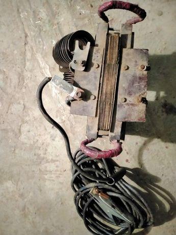 Сварка переменного тока