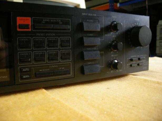 amplificador receiver onkyo tx 35