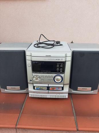 Wieża Aiwa NSX-DR3