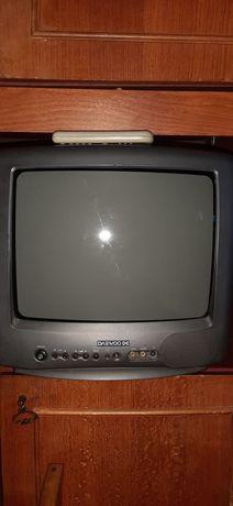 Маленький телевизор