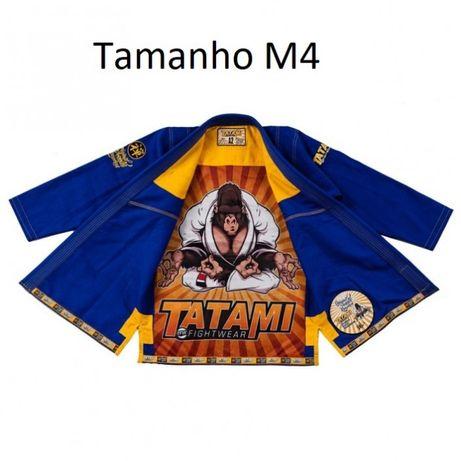 Kimono de Jiu-Jitsu Tatami Criança