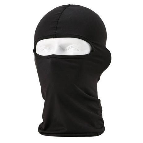 Подшлемник баф маска на лицо для лица лыжи сноуборд бвлвклава