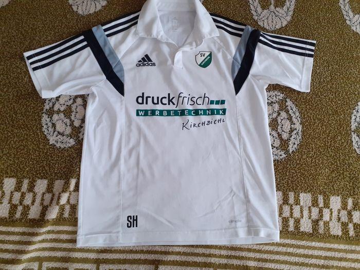 Клубная футболка Adidas M Харьков - изображение 1