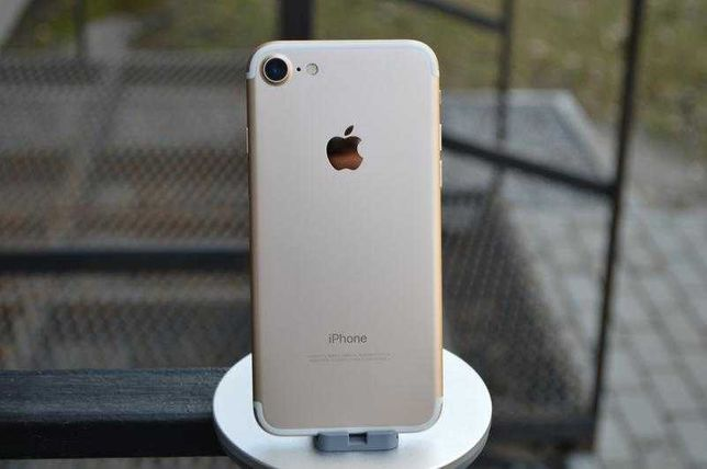 NEW iPhone 7 128 Gb Gold  Red Rose Gold  • АЙФОН •