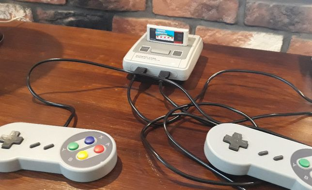 Retro konsola do gier – emulatory konsol i komputerów - raspberry  pi3