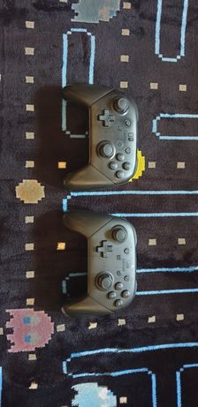 Nintendo switch Pro controlers