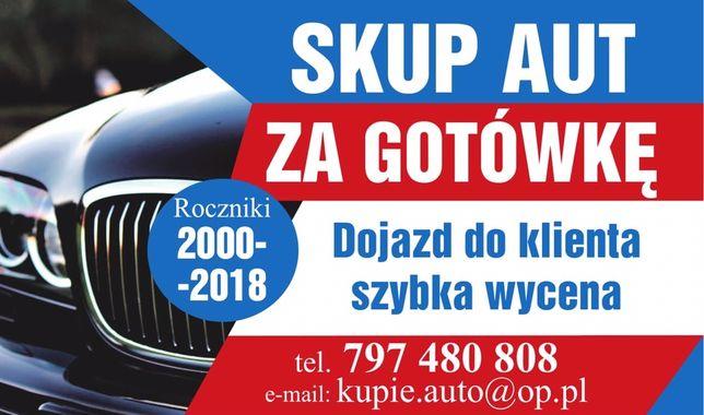 Skup aut Zgorzelec Bolesławiec
