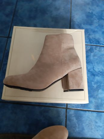 Ботильйони ботинки