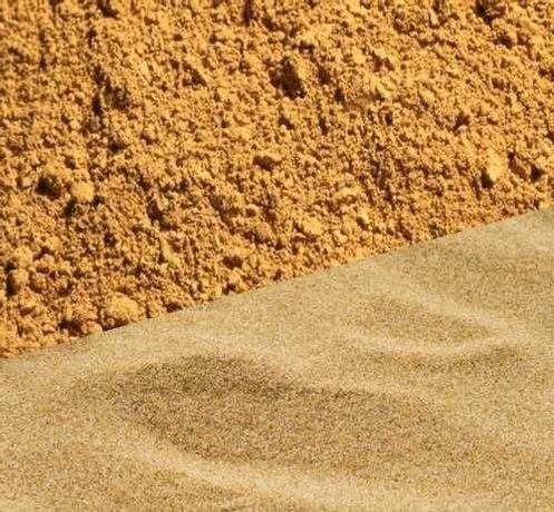 Песок, Щебень, Отсев, Керамзит, Цемент...