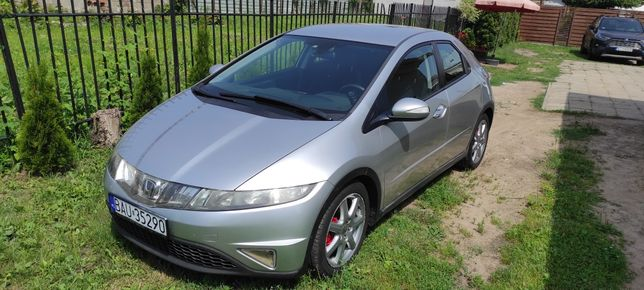 Sprzedam Honda Civic VIII
