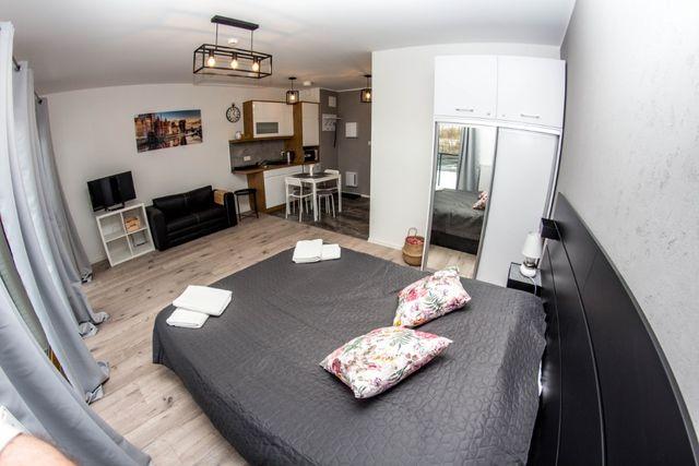Wynajmę Apartament w Gdańsku