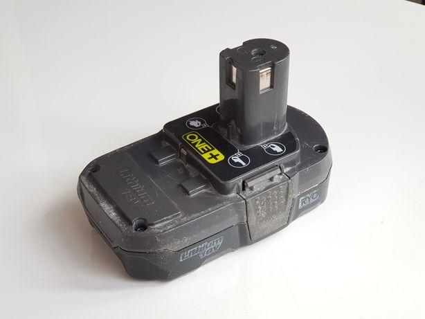 Akumulator Ryobi 18-Volt ONE+ 1.5 Ah 24Wh