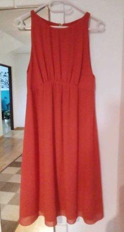 Sukienka dla ciężarnej