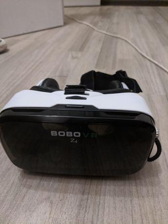 Z4 BoboVR Очки виртуальной реальности с наушниками + линзы