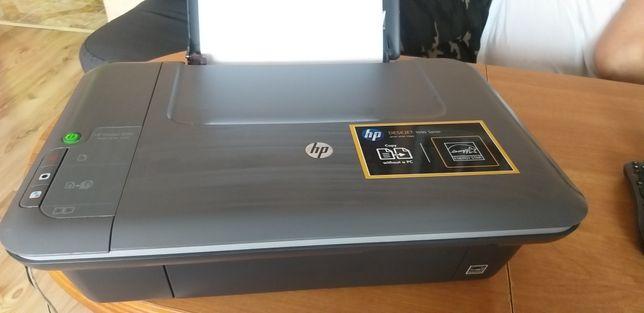 Drukarka HP DESKJET1050